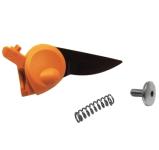 Čepel, šroubek, pružina pro nůžky PX93 FISKARS 1026276