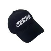 Čepice ECHO - černá
