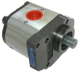 Čerpadlo hydrauliky UD 20.02V (JRL+FRT) ZETOR 54.420.920