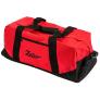 Červená cestovní taška ZETOR