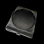 Chladič motoru + sahara Vega