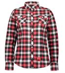 Dámská flanelová košile VALTRA