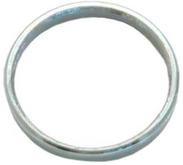 Distanční trubka (URI) ZETOR 5511-3910