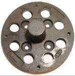 Držák zadního závaží (M97) 6911-6251