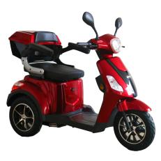 Elektrická tříkolka SELVO 31000