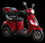 Elektrická tříkolka SELVO 31000Li