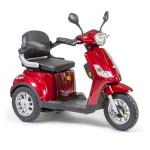 Elektrická tříkolka SELVO 3500