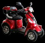 Elektrický vozík SELVO 41000Li