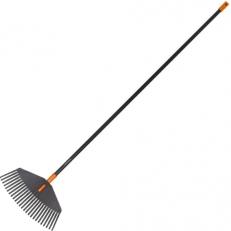 Hrábě na listí s násadou FISKARS Solid L 1003465