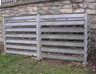 Rozšiřovací modul pro kompostér LIMES K 21