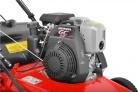 Motorový provzdušňovač trávníku HECHT S 390 H s originálním motorem Honda GC 135