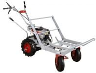 Korba na metrové dříví pro řiditelný vozík DAKR KOR-220