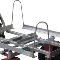 Korba na přepravky pro řiditelný vozík DAKR KOR 220