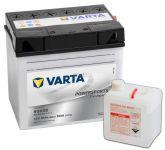 Motobaterie VARTA 12V 30Ah 180A Freshpack 530030