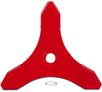 Nůž pro křovinořez univerzální 3-zubý 300 mm OREGON 295499-0