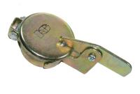 Klapka výfuku - průměr 46 mm (URI) 95-9068