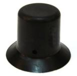 Kryt světla gumový kulatý (URI) 5911-5719