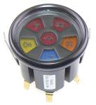 Kontrolkový přístroj (URI) 5911-5623