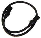 Kabel zapínání předního PTO Zuidberg (JRL) 66.350.070