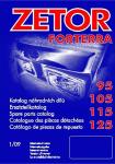 Katalog ND ZETOR Forterra (2009-2010)