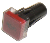 Kontrolka tlaku oleje červená 78.358.933