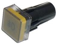 Kontrolka zadního mlhového světla (URI) 78.358.945