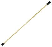 Postřiková trubka 50 cm mosazná SOLO 49519