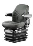 Sedačka GRAMMER Maximo Comfort - new design
