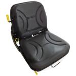 Traktorová sedačka GRANIT - mechanická - bezpečnostní spínač