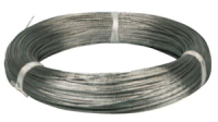 Lanko ocelové pozinkované 1,6 mm klubko 200 m