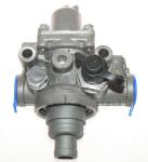 Regulátor tlaku GRAU (JRL+FRT) 53.234.901