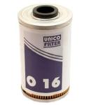Čistící vložka hydrauliky O-16 (URIII+FRT) 78.420.908