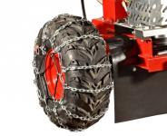 Sněhové řetězy pro DAKR Panter FD-3