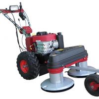 Transportní kolo pro dvoububnové sečení DAKR Panter RZS-121