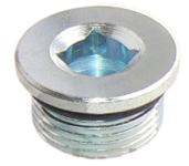 Zátka magnetická M30x2 CA 93-0225