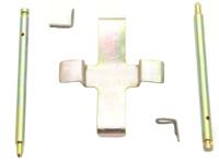 Sada kolíků a pojistných pružin Knott (FRT) 93-5026