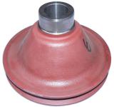 Řemenice motoru (URI) 6901-0363