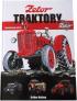 Kniha traktory ZETOR - aktualizované vydání 2016