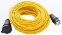 Prodlužovací kabel 3x1,5mm 10m MUNOS Elite 1003410
