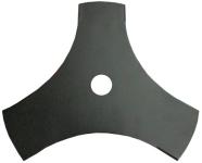 Nůž pro křovinořez 3x255 (*25,4) OREGON 295493-254