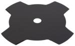Nůž pro křovinořez 4x255 (*20) OREGON 90322-20