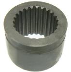 Náboj spojky - 25mm /1 zápich/ 7011-3925