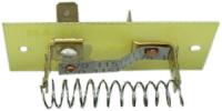 Deska s odporem - 2 rychlosti (BK 6011) 5911-7828