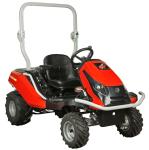Mulčovací traktor SECO Goliath GC XX-23 bez žacího ústrojí