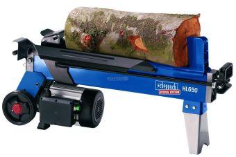 Štípačka dřeva SCHEPPACH HL 650