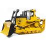 Pásový buldozer Caterpillar BRUDER 02452