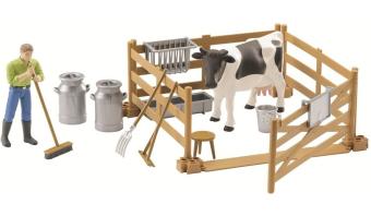 Zemědělský set BRUDER 62600