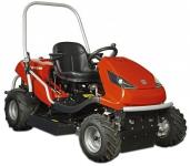Mulčovací traktor SECO Crossjet SC 92-23 4x4
