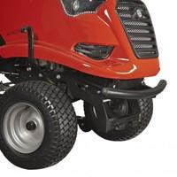 Přední jednoduchý závěs k zahradnímu traktoru SECO Challenge