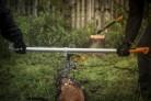 Lopatka s obracákem FISKARS WoodXpert L 1015439